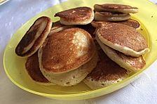 Little Banana Pancakes