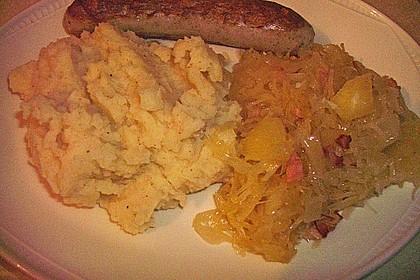 Sauerkraut 25