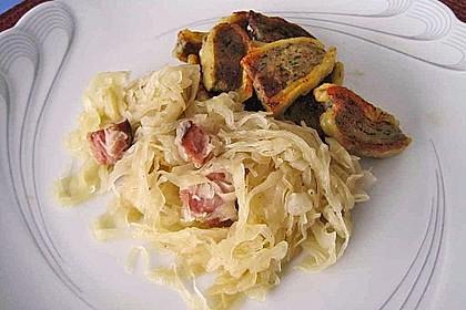 Sauerkraut 11