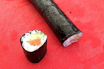 Maki - Sushi für Anfänger und Genießer 7