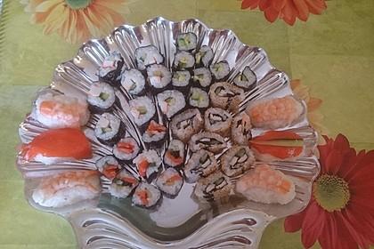 Maki - Sushi für Anfänger und Genießer 19