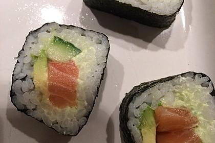 Maki - Sushi für Anfänger und Genießer 6