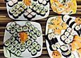 Maki - Sushi für Anfänger und Genießer