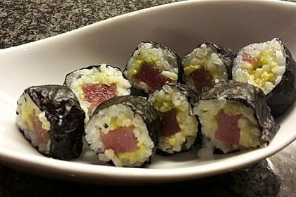 Maki - Sushi für Anfänger und Genießer 16