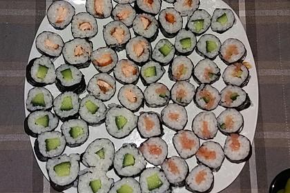 Maki - Sushi für Anfänger und Genießer 18