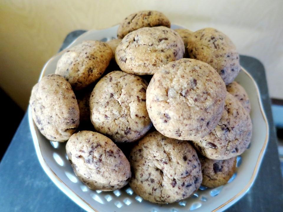 Chocolate chip cookies rezept chefkoch