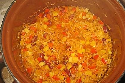 Feuriger Sauerkraut - Eintopf 25