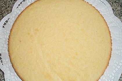Erdbeerkuchen mit Vanillecreme 114