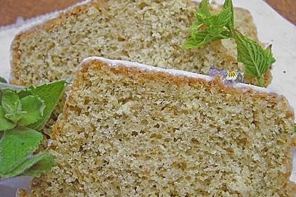 Minz - Kuchen 1