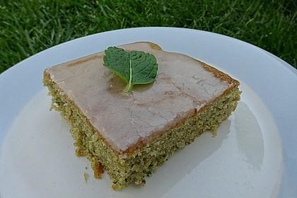 Minz - Kuchen 6