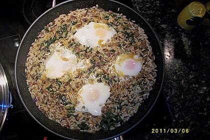 Eier im Grünen 4