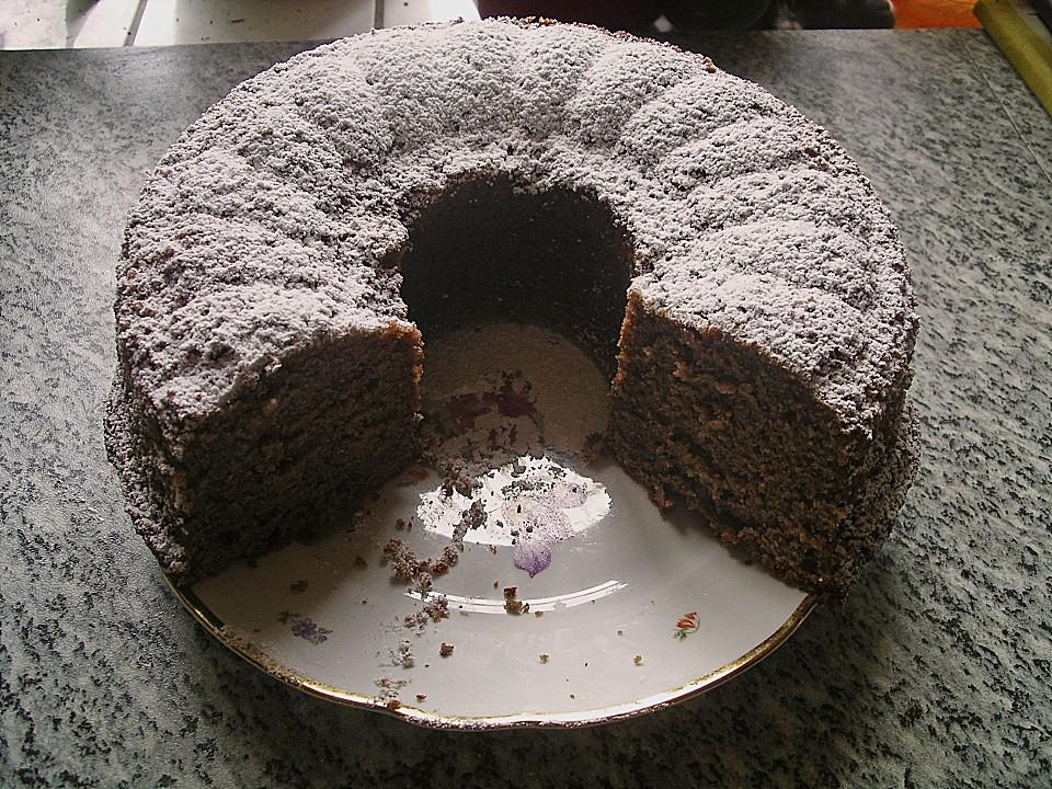 Maulwurfkuchen Von Frechdachs11 Chefkoch De
