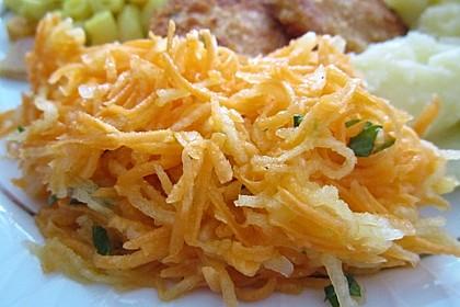 Der leckerste Karottensalat 12