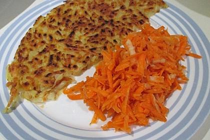 Der leckerste Karottensalat 9