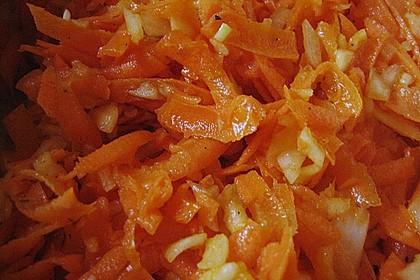 Der leckerste Karottensalat 19