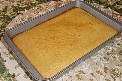 Baumkuchen - Würfel 20