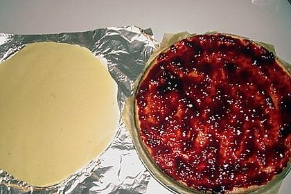 Baumkuchen - Würfel 22