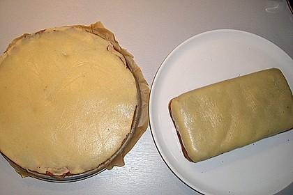 Baumkuchen - Würfel 19
