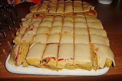 Baumkuchen - Würfel 18
