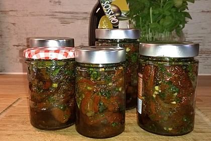 Getrocknete Tomaten pikant eingelegt 5