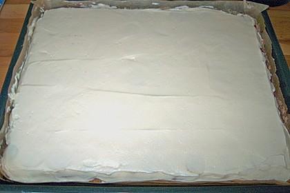 Blech - Bananenkuchen 34