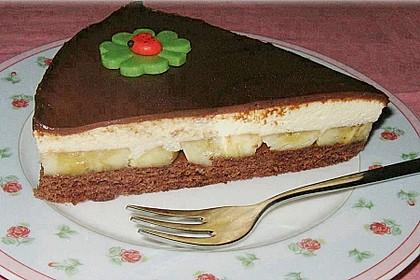 Blech - Bananenkuchen 1