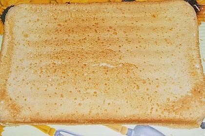 Blech - Bananenkuchen 32