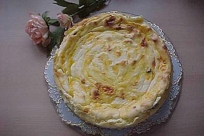 Luzie Heinze's Käsekuchen