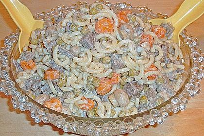 Rindfleisch - Nudel - Salat 0