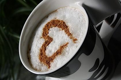 Schokaffee ruckzuck