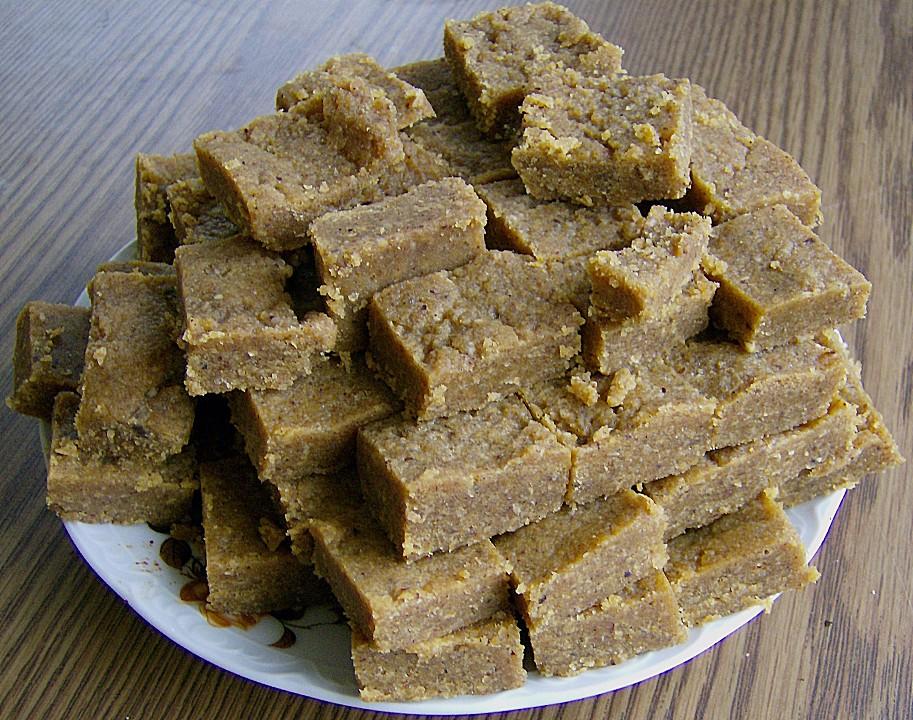 Indische Schokolade von Hans60 | Chefkoch.de