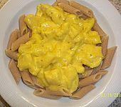 Hähnchen - Ananas - Curry (Bild)