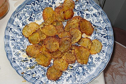 Chips selbermachen 20