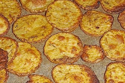 Chips selbermachen 8