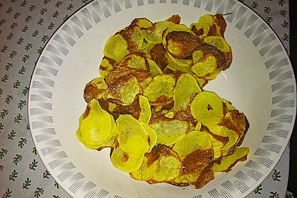 Chips selbermachen 22