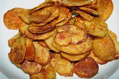 Chips selbermachen 6