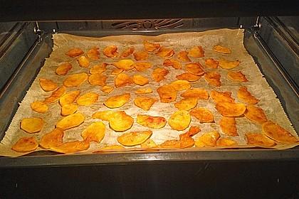 Chips selbermachen 10