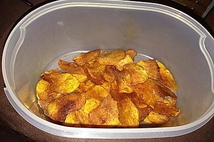 Chips selbermachen 16