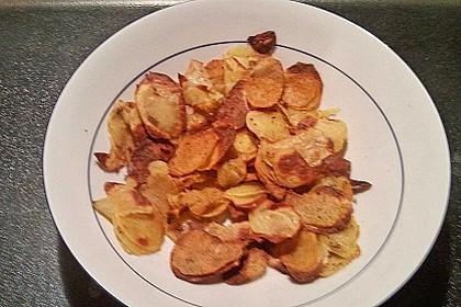 Chips selbermachen 27
