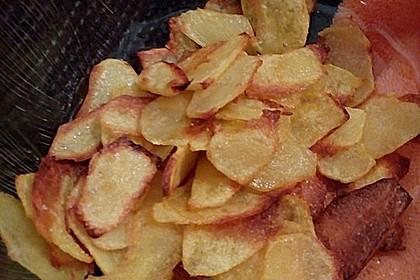 Chips selbermachen 17