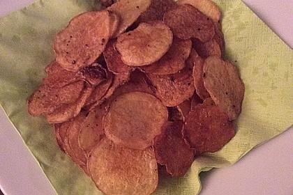 Chips selbermachen 18