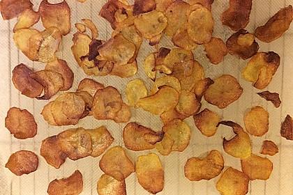 Chips selbermachen 12