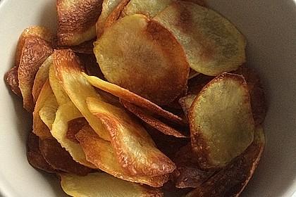 Chips selbermachen 38