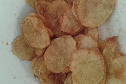 Chips selbermachen 25