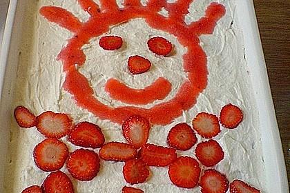 Erdbeer - Tiramisu 14