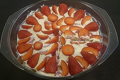 Erdbeer - Tiramisu 11