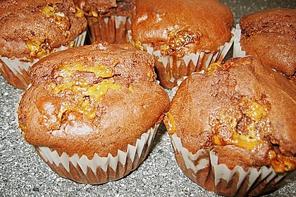 Twix - Muffins 2