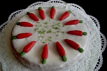 Rübli Torte 40