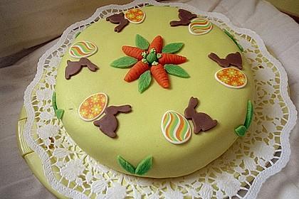Rübli Torte 1