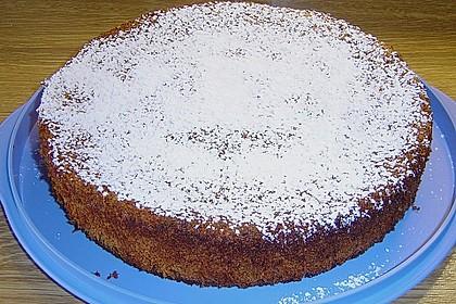 Rübli Torte 54